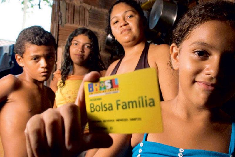 Reajuste Bolsa Família 2022