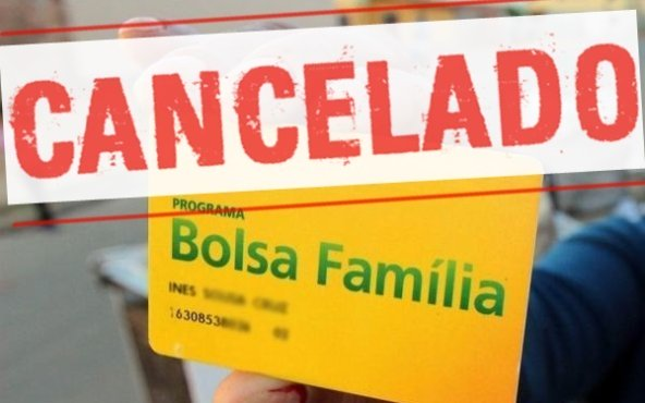 Bolsa Família 2022 Cancelado