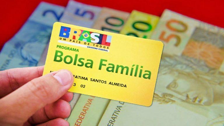 13 Bolsa Família 2022
