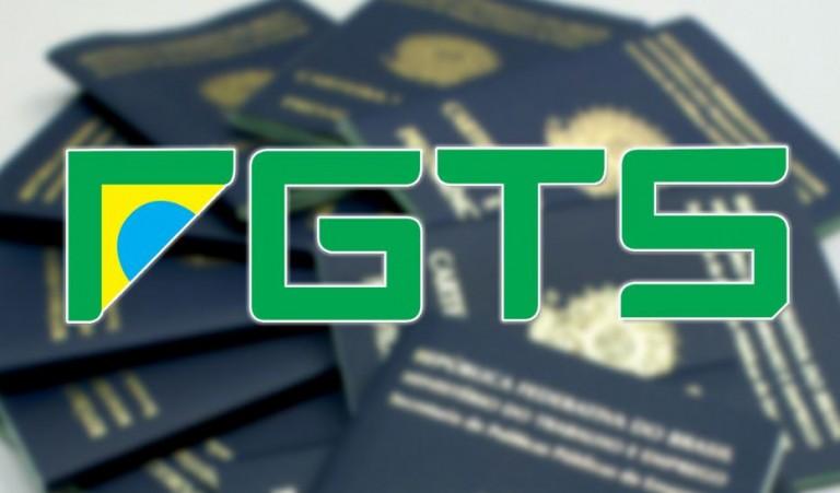 Calendário FGTS 2022