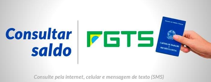 Consultar FGTS