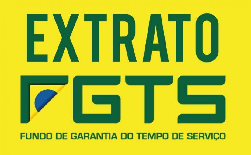 Extrato FGTS 2022